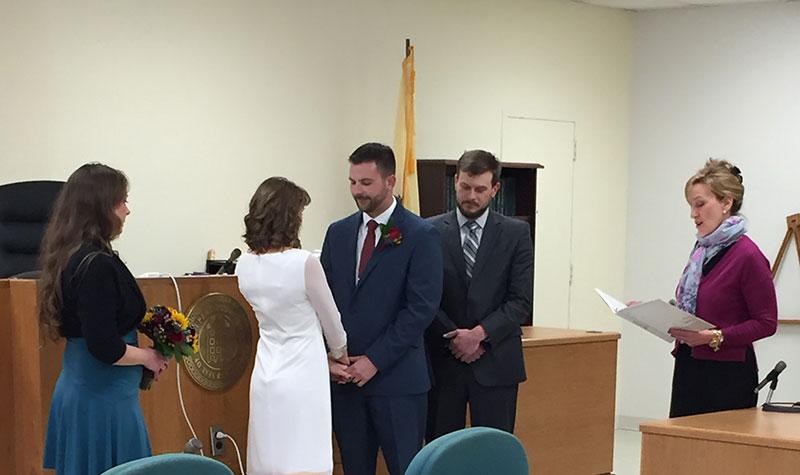 Marriage Ceremony Photos